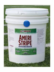 AmeriStripe Paint 5 gallons  Royal