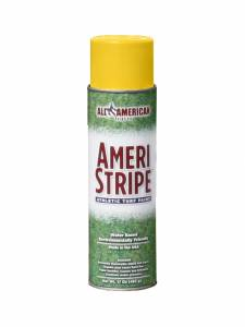 AmeriStripe Aerosol Paint  Sun Yellow  case