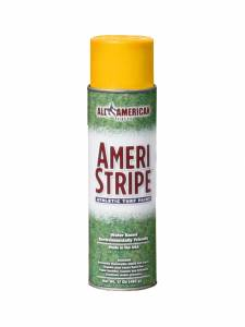 AmeriStripe Aerosol Paint  Gold  case