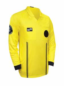 Official Ref LS Jersey