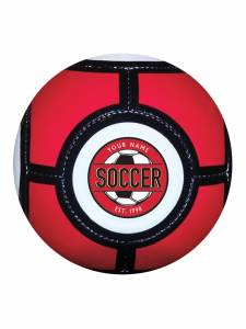 Skill Custom Logo Ball