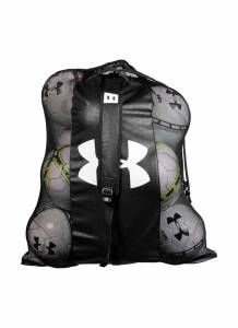 UA Mesh Ball Bag