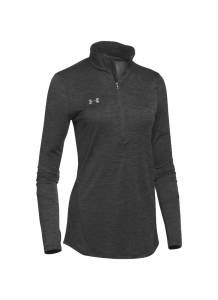 UA Womens Novelty 12 Zip
