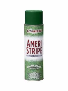 AmeriStripe Aerosol Paint  Green  case