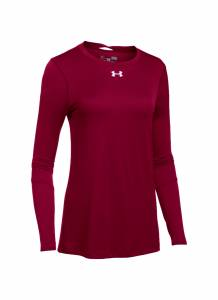UA Womens 20 Locker T LS
