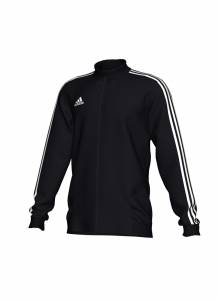 Adidas Mens Tiro Training Jacket