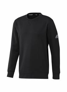 Adidas Mens Fleece Crew