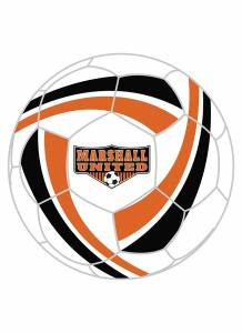 Marshall United Custom Ball