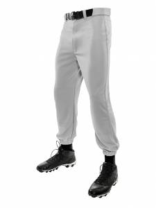 Champro MVP Classic Belted Baseball Pants
