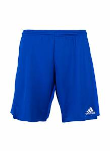 Adidas Men's and Youth Parma Short - AD Collegiate Royal