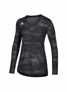 Adidas HiLo LS Volleyball Jersey