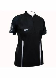 Womens Official Ref SS Jersey