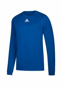 Adidas Youth ClimaLITE LS Tee