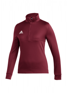 Adidas Womens Team Issue 14 Zip