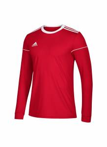 Adidas Mens LS 17 Squadra Jersey