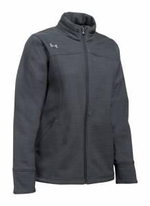 UA Ws Barrage Soft Shell Jacket