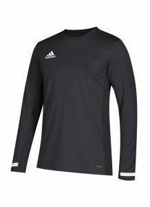 Adidas Mens Team 19 Long Sleeve Jersey
