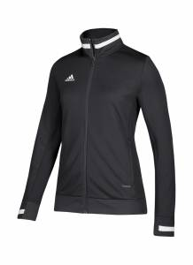 Adidas Womens Team 19 Track Jacket