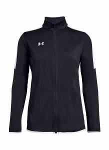 UA Womens Rival Knit Jacket