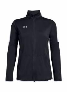 UA Womens Rival Knit Jacket