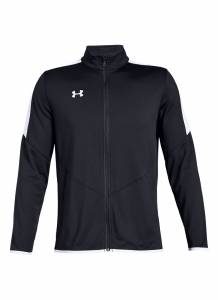 UA Youth Rival Knit Jacket