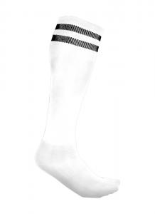 Dominate Striped Sock