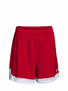 UA Women's Maquina Shorts