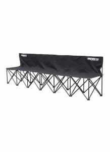 Kwik Bench 6 seat