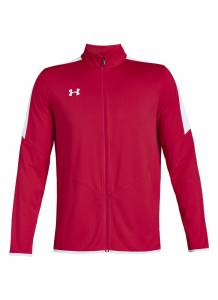 UA Mens Rival Knit Jacket