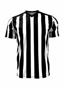 Basketball Official Jersey
