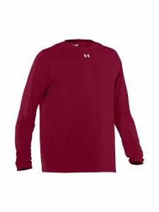 UA Mens Locker T LS