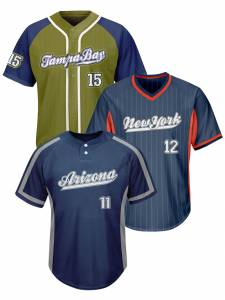 CT Custom Baseball  Men  Boys