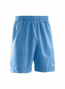UA Womens Chaos Short