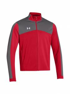 UA Mens Futbolista Jacket