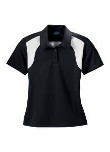 Womens Eperformance Polo