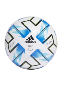 Adidas MLS NFHS Soccer Ball