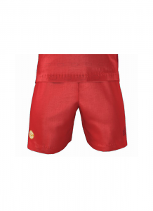 Admiral Men's/Yth Custom Short - Cottonwood Custom RED - Home