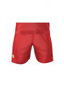 Admiral Women's and Girls Custom Short - Cottonwood Custom RED - Home