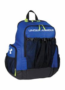 UA Striker Soccer Backpack