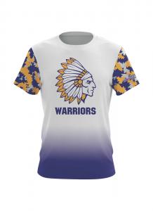 Custom Crew Tee Shirt