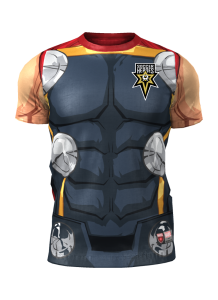 Admiral Thor Body Suit