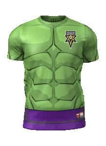 Admiral Hulk Body Suit