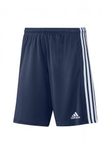 Adidas Squadra 21 Shorts - AD Collegiate Navy