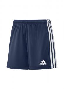 Adidas W's Squadra 21 Shorts - AD Collegiate Navy