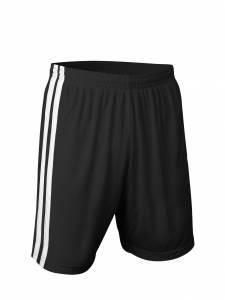 Pueblo Short - Black