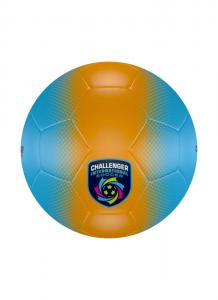 Challenger International Soccer Ball