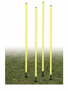 SPEED POLE SET 4