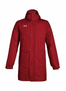 UA CGI Elevate Jacket
