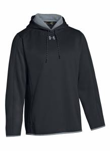 UA Mens Double Threat AF Hoody